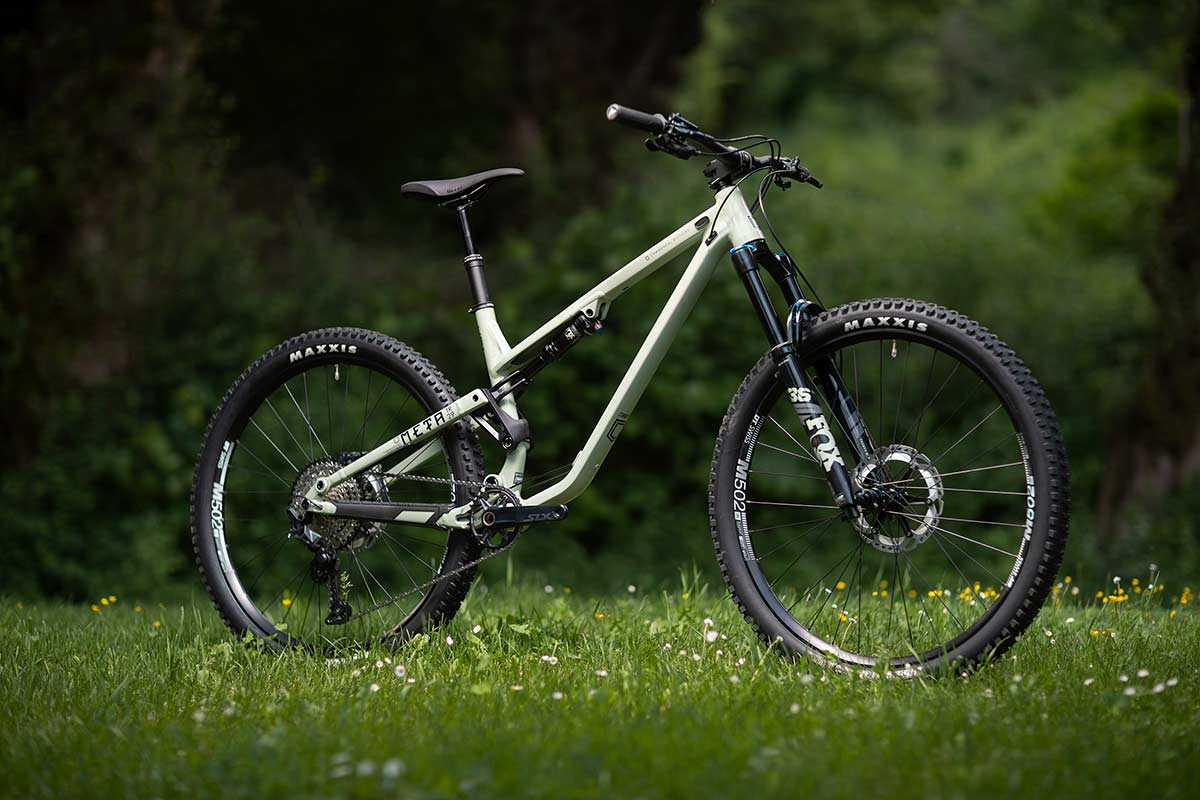 Commencal MetaTR 21