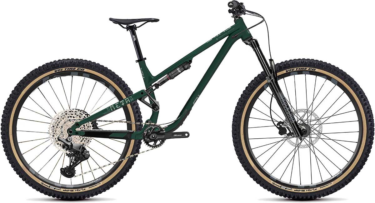 Commencal Meta 29 Origin